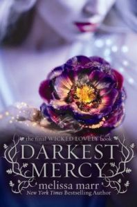 Book cover of Darkest Mercy by Melissa Marr