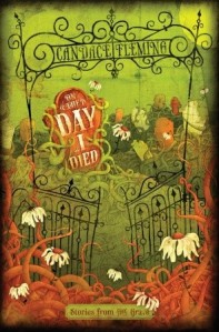 Book cover of On the Day I Died by Candace Flemming