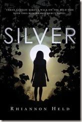 Silver by Rhiannon Held