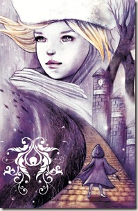 Cinderella: Fables are Forever cover art by Chrissie Zullo