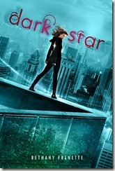 book cover of Dark Star by Bethany Frenette