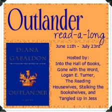 Outlander Readalong