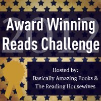 Award Winning Reads Challenge