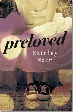Preloved by Shirley Marr book cover