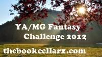 YA/MG Fantasy Challenge