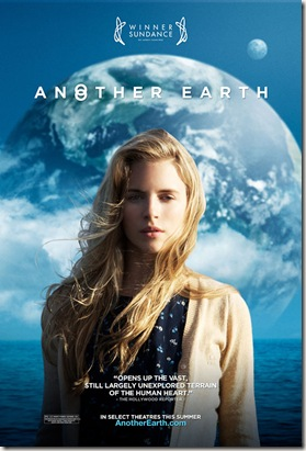 Another Earth Movie Poster