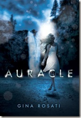 Auracle by Gina Rosati book cover