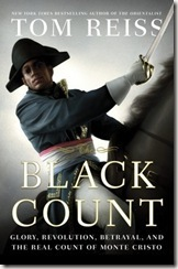 Black Count by Tom Reiss book cover