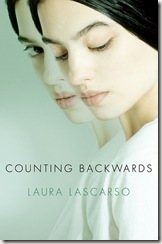 Counting Backwards by Laura Lascarso book cover