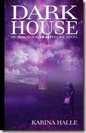 Darkhouse by Karina Halle book cover