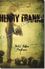 Henry Franks by Peter Adam Salomon book cover