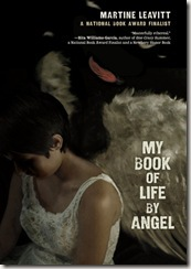 My Book of Life by Angel by Martine Leavitt book cover
