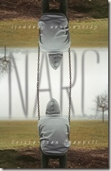 Narc by Crissa-Jean Chappell book cover