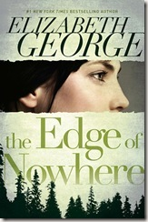 The Edge of Nowhere by Elizabeth George book cover