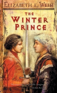 The Winter Prince by Elizabeth E. Wein book cover