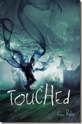 Touched by Cyn Balog book cover