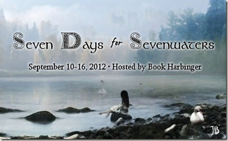 Seven Days for Sevenwaters banner