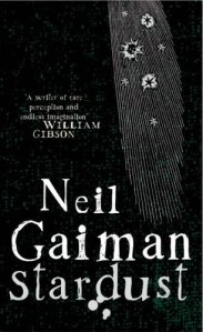 Stardust by Neil Gaiman book cover